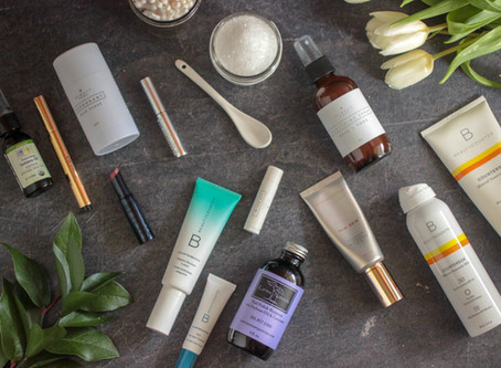 5 Personal Care Products to Focus on When Reducing Toxins
