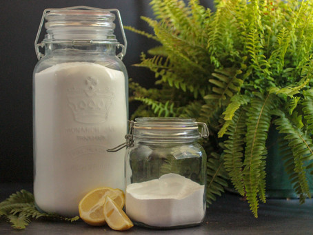 5 Inexpensive Ways to Reduce Toxins in Your Home