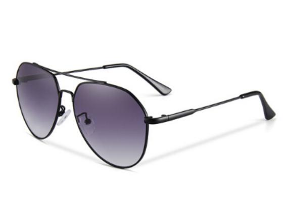 Quattrocento Eyewear Italian Sunglasses with Dark Lenses Model Marino