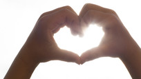 The Healing Ingredient – Love