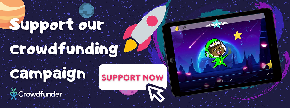 Copy of The space themed app will take c