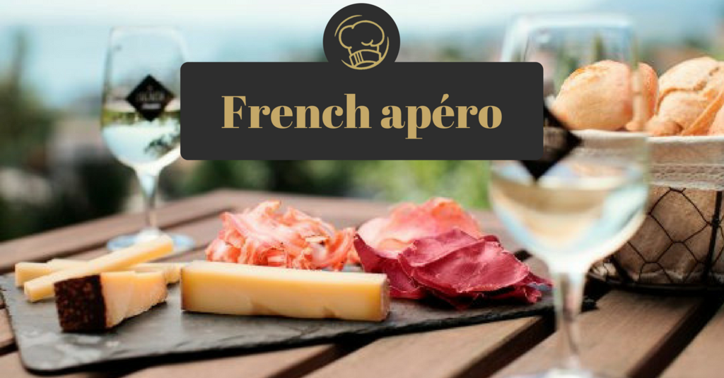 French Apero pp