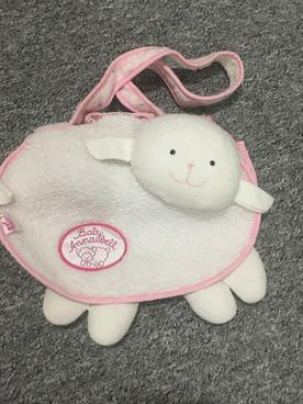 Baby Annabelle Bag