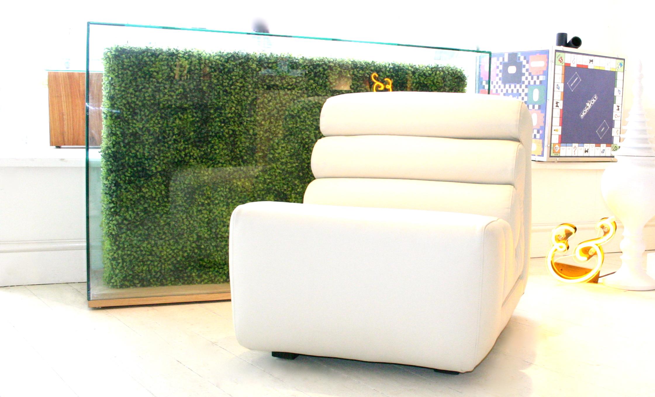 Thom Chair + Hedge colsole table.JPG