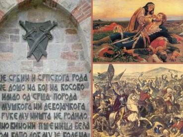 Este viernes 28 junio Liturgia por Vidovdan con Metropolita Ignacio y Domingo 30 celebración también