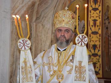5 años de la Ordenación Episcopal del Obispo Kirilo