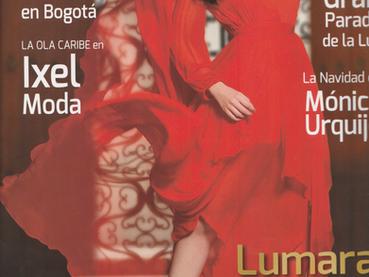 """La Revista """"La Ola Caribe"""" de la Costa Colombiana, reseña la llegada de la Iglesia Ortodox"""