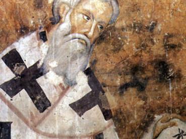 San Arsenio de Serbia