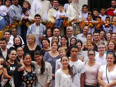 Se imprimió el número Pascual de la Revista Diocesal