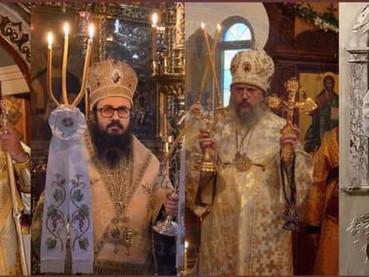 Carta de los Obispos Ortodoxos al Canciller Argentino - Violación a la libertad religiosa en Montene