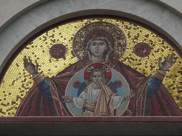 Video de la Slava de la Catedral de la Natividad de la Virgen - 2018