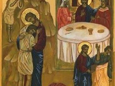 Domingo del hijo pródigo