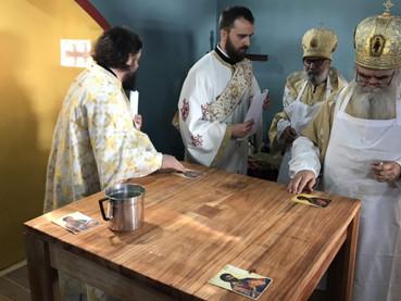 Se realizó festivamente la Consagración del templo de San Juan Crisóstomo en Caruaru, Brasil