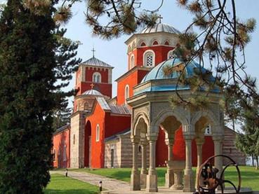 El Santo Concilio de Obispos de la Iglesia Ortodoxa Serbia comienza hoy