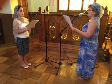 Први музички видео снимљен у парохији Св.Николаја Српског у Сантјагу де Чиле