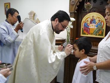 San Sava fue celebrado en Medellín, Colombia