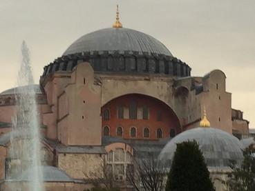 Apelación del Patriarca de Serbia Irinej a Turquía