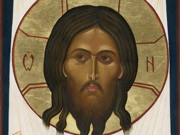 Traslado desde Edesa a Constantinopla de la imágen de Nuestro Señor Jesucristo, no hecha por manos h
