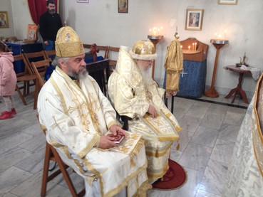 Celebración del Santo Gran Mártir Lázaro y de todos los mártires de Kosovo – Vidovdan