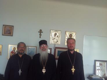 Посета свештеника Марка Обрадовића заједници у Рио де Жанеиру