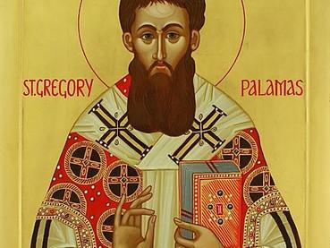 Segundo Domingo de la Gran Cuaresma ' Domingo de San Gregorio Palamás