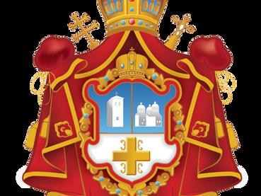 Comunicado del Obispo Kirilo con respecto a la situación por la pandemia del Coronavirus
