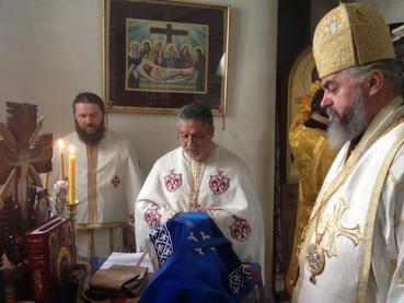 1* Domingo de la Gran Cuaresma - Domingo de la Ortodoxia