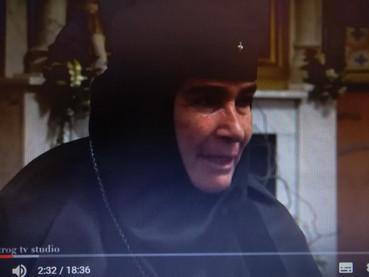 Video - Reportaje a la Madre Ines del Monasterio de la Santísima Trinidad en Guatemala