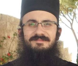 Iglesia Ortodoxa de Antioquía: el Archimandrita Yacoub Al Khoury fue elegido como Metropolita de la