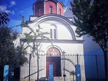 La Legislatura de la Ciudad de Buenos Aires declaró a la Catedral de la Natividad de la Virgen como