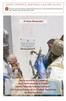 """Revista №9 - Nuevo número de la Revista Diocesal """"Santo Apóstol Santiago Hijo de Alfeo"""""""