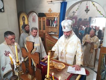 La Resurrección del  Señor se celebró alegremente en Buenos Aires