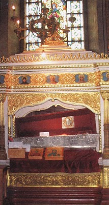 3.parakevi relics