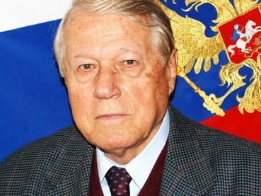 Falleció el siervo de Dios Igor Nicolaevich Andruskievich