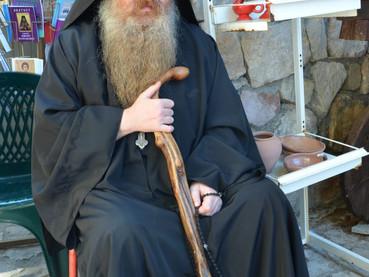 El Sji-Archimandrita Agapit, clérigo de la Diócesis de Buenos Aires y Sur y Centro América, falleció