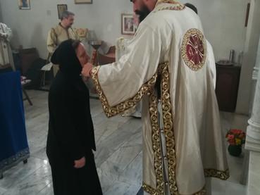 La Dormición de la Virgen María - Video del Sermón del Obispo Metodije (traducido al español)