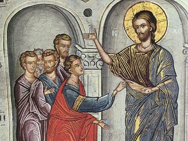 Boletín del Domingo del Apóstol Tomas