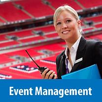 Sport Event Hosting & Management