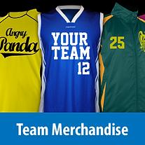 Team Merchandise Design