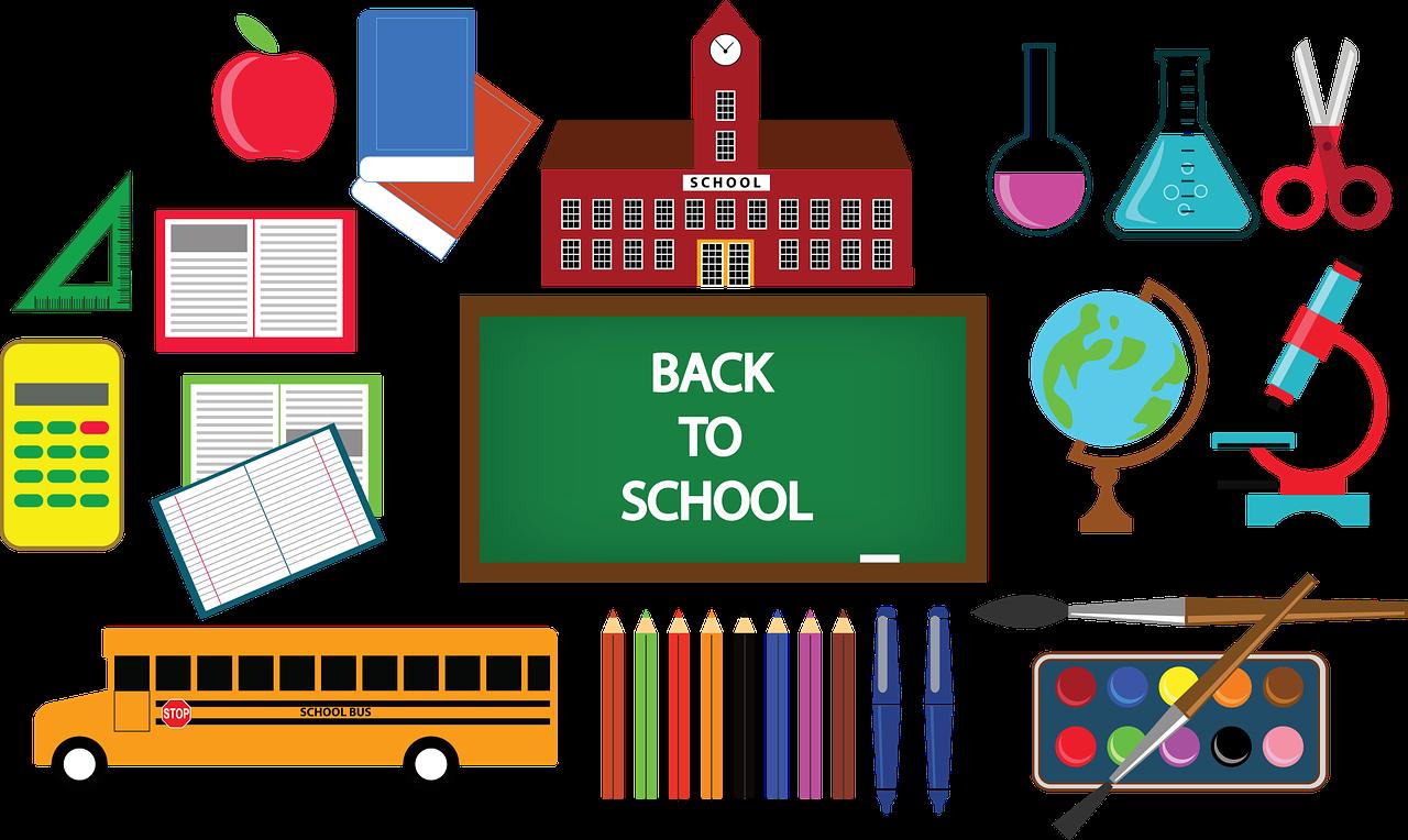 AKP Back To School