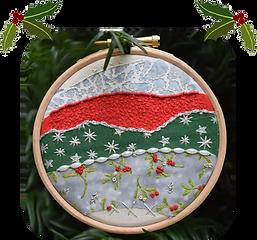 Christmas Mini Hoop II.webp