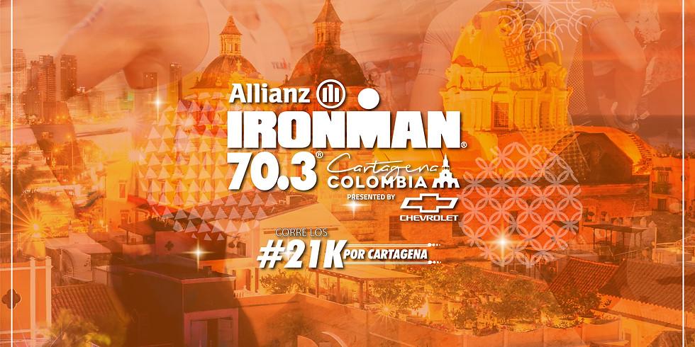 21k por Cartagena