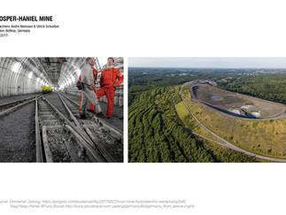 Prosper-Haniel Coal Mine