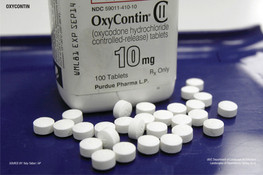 Product: OxyContin