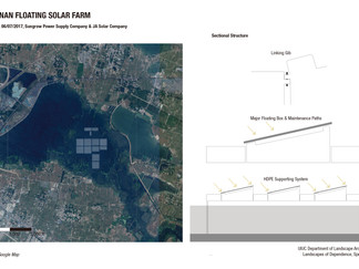 Huainan Floating Solar Farm