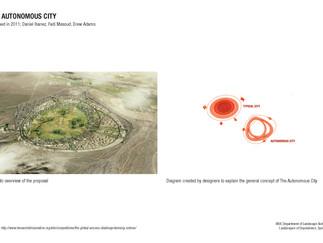 Autonomous City