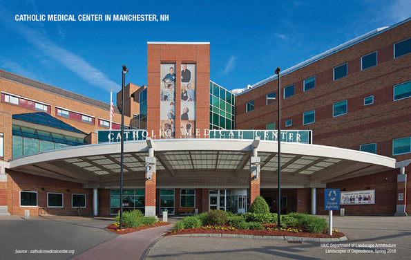 Catholic Medical Center