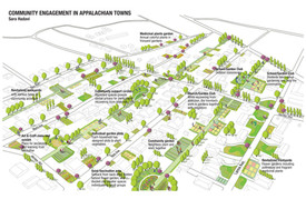 Community Engagement in Appalachian Towns