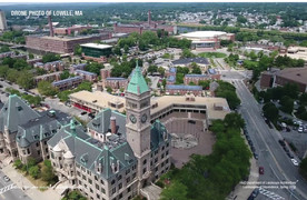 Lowell, Present Day