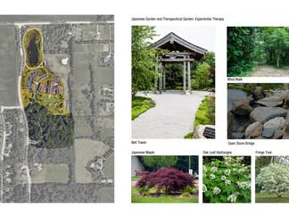 Design Elements & Planting Palette